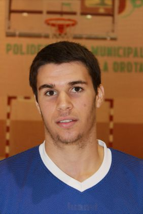 Adrián Báez