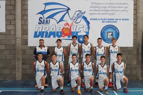 Junior Insular C.B. SAN ISIDRO
