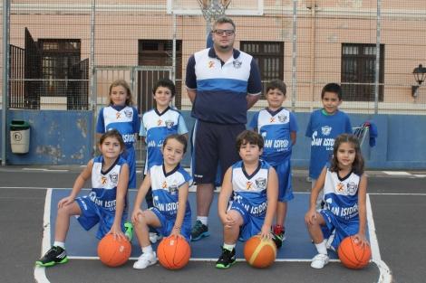 Escuela 2007