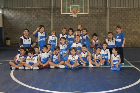 Escuela 2008-2010